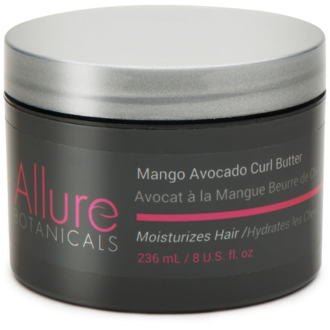 Mango Avocado Curl Butter