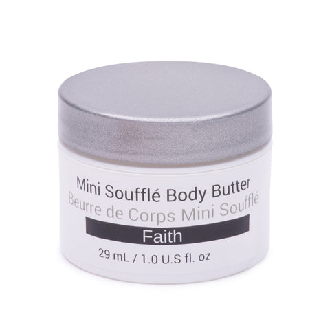 Mini Soufflé Body Butter - Faith