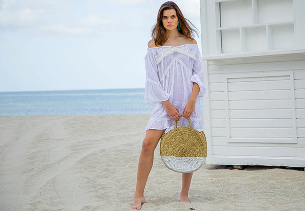 Antonia Beach Dress