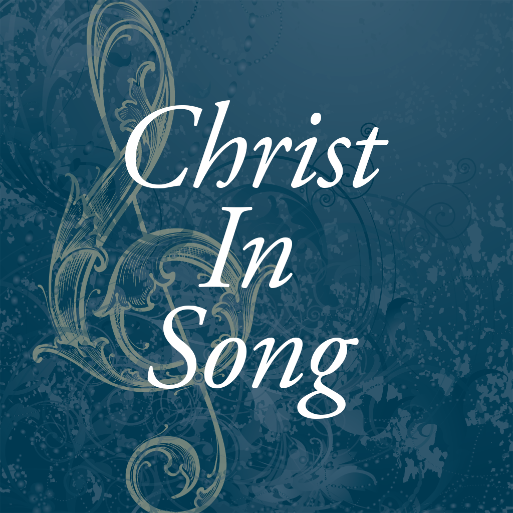 Christ in Song / Piano Music Binder - Hymn Treasury Archive