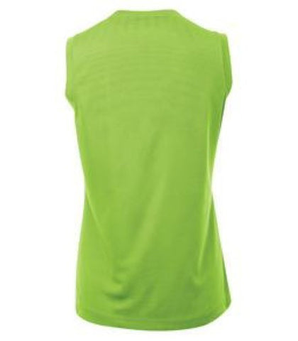 bd24a27ac55717 Authentic T-Shirt Company L3527 Ladies Sleeveless Performance Tee ...