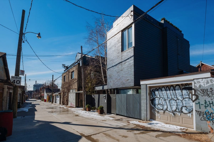 Laneway housing coming to Toronto (finally!)