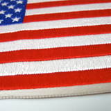 1960's US Flag Patch