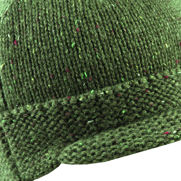 Chadwick Wool Hat