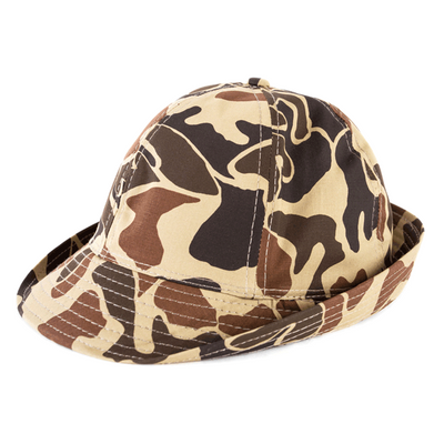 Woodland Jones Cap
