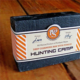 Hunting Camp Soap