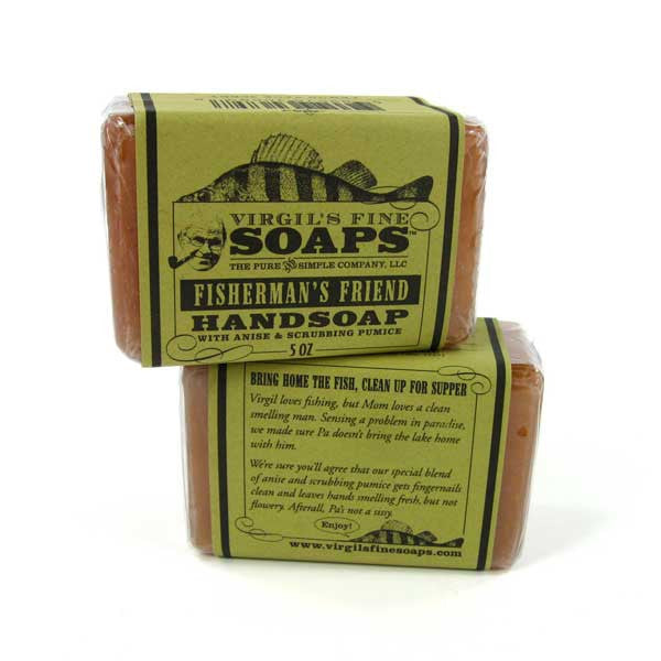 Fisherman's Handsoap