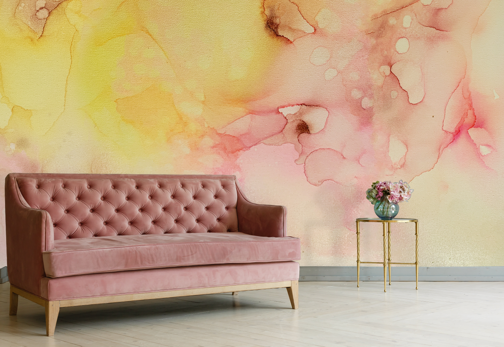 """Bellini"" Oversized Wall Mural"