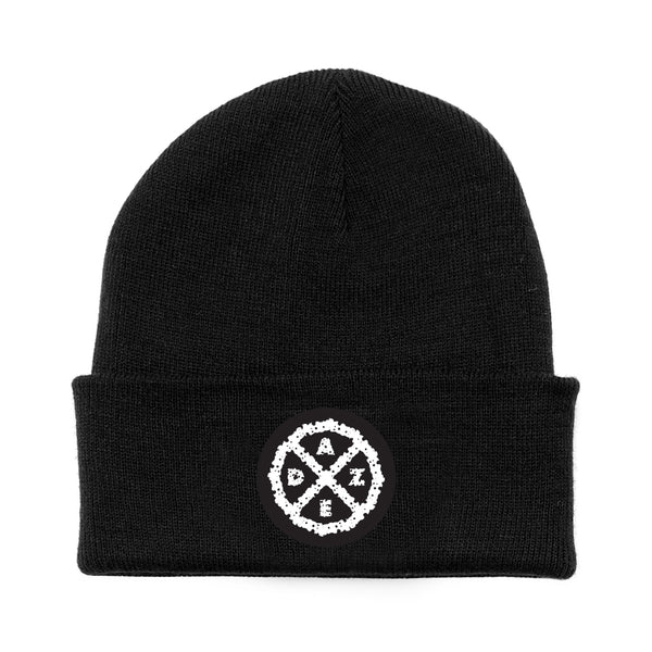 Worldwide Beanie (Black)