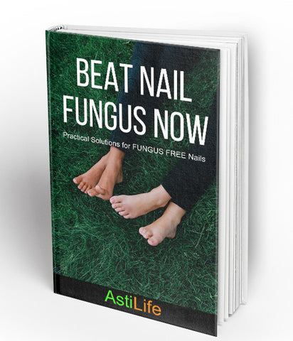 Beat Nail Fungus Now