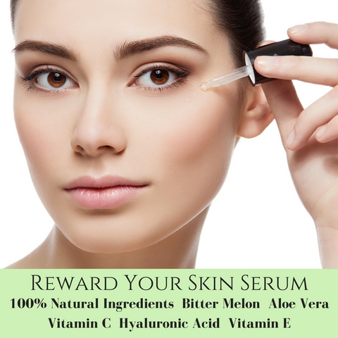 Reward Your Skin by Astilife