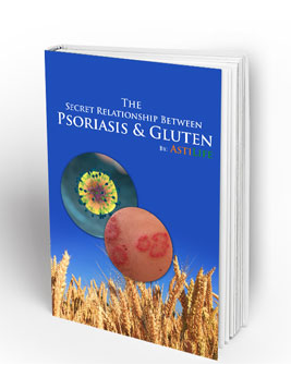 The Secret Relationship Between Psoriasis & Gluten