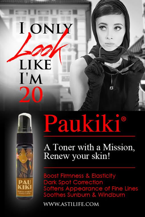 Pau Kiki - Advanced Skincare Solution