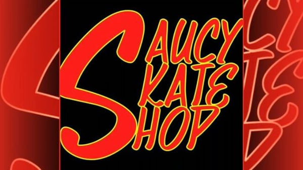 Saucy Skate Shop, Miami Roller Skate Shop
