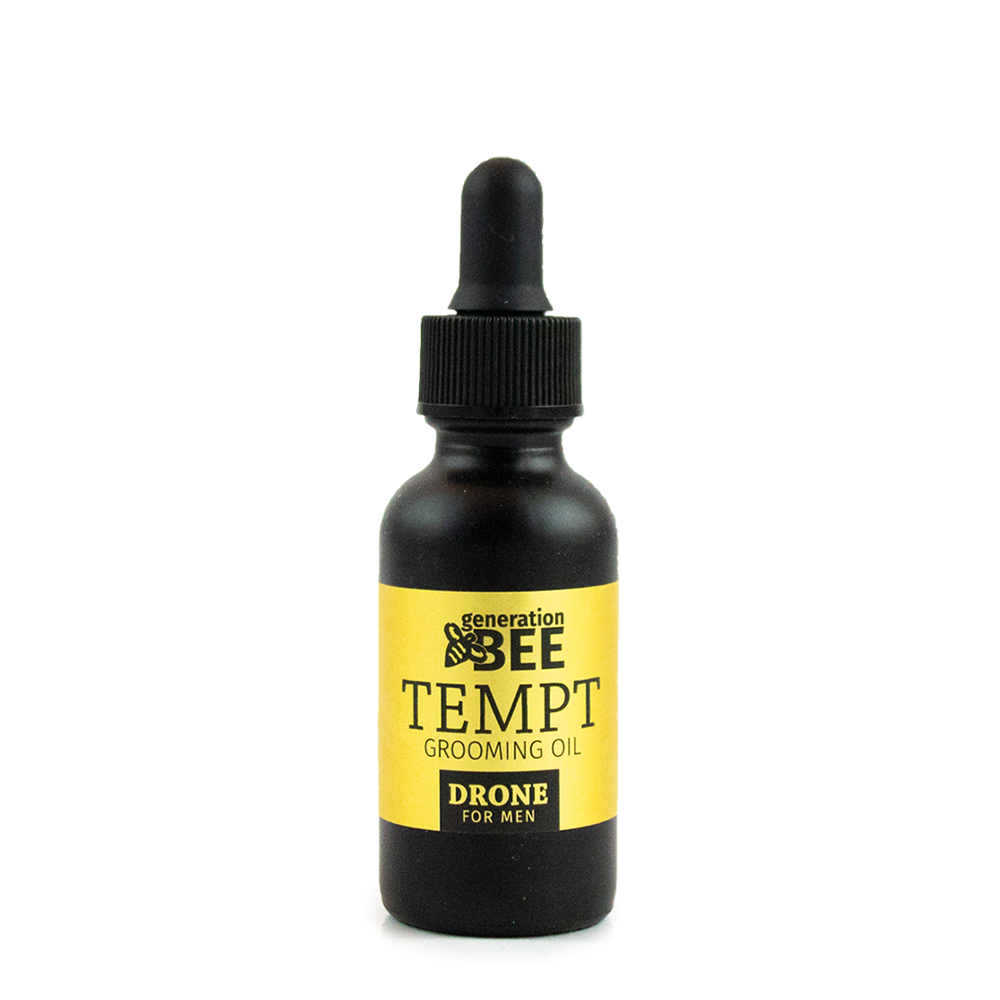 Tempt Grooming Oil 1 oz.