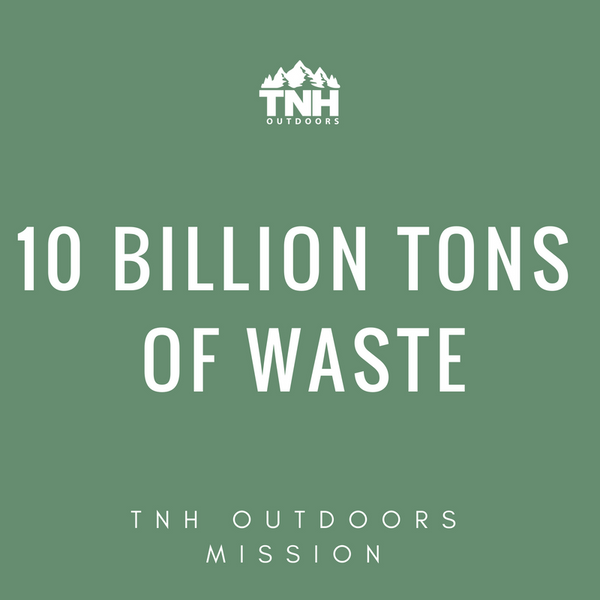 5 Actions TNH Outdoors is taking towards our mission