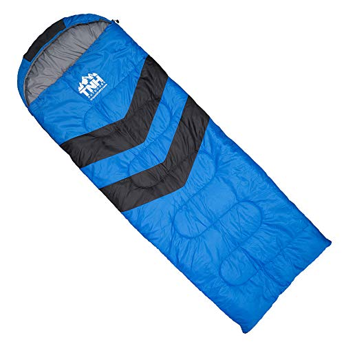 Mahana - 32 F Envelope Sleeping Bag