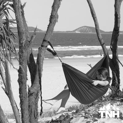 Tere - Double Camping Hammock