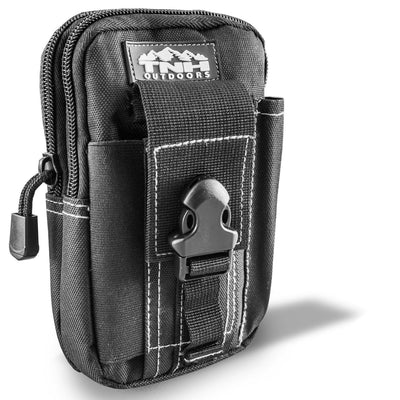 Pouch Cell Phone Molle Waist Pouch