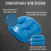 Easy Blow - Inflatable Camping Pillow