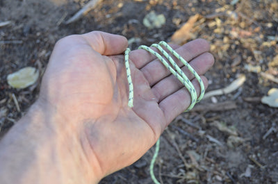 Reflective Nylon Paracord