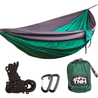 Fast Set - Double Camping Hammock