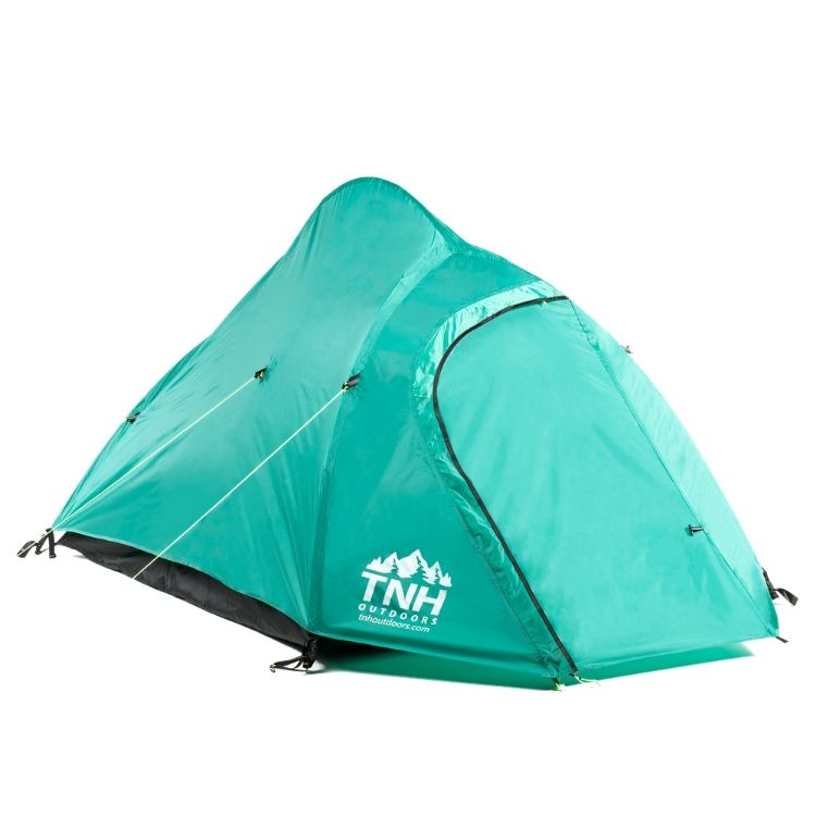 1 Pole Easy Set - Two Person Backpacking Tent
