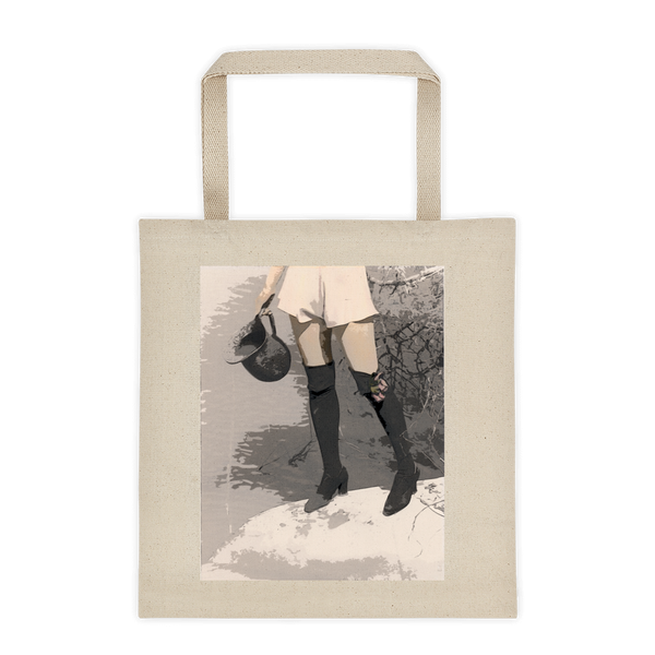 """Wash Day"" Tote bag"