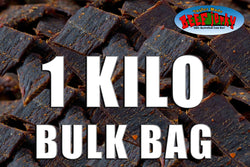 Extra Hot Bulk 1kg Bag