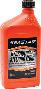 Hydraulic Steer Fluid Qt
