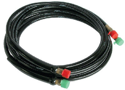 Hose Kit-2pc Seastar O/B 18 Ft