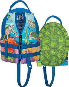 Pfd Child Water Buddies Turtle