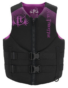 Pfd Women Rapid-Dry W/Towel M