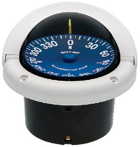 Hiperformance Compass White