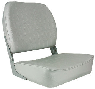 Econ Coach Chair Grey