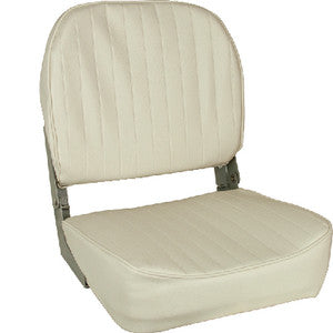 Econ Fold Chair White