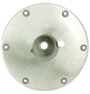 Taper-Lock 9  Base  Br. Satin