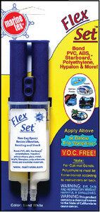 Flex Set 30g Epoxy Adhesive