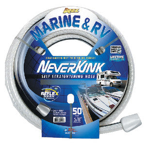 Neverkink Water Hose 5/8inx 50