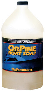 Orpine Boat Soap - Gallon