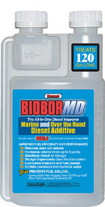 Biobor Md Diesel Perf Add 16oz