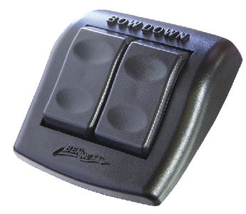 Euro-Style Waterproof Rocker