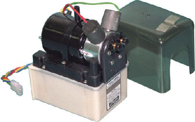 Hydraulic Power Unit 12 Volt