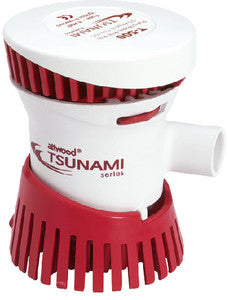 Tsunam 500 Cartridge Pump
