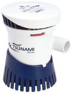Tsunami 800 Cartridge Pump