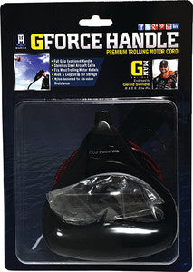 G-Force Handle -Black Handle