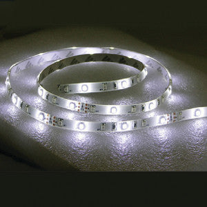 Led Flexstrip Rope 72  Cool Wh