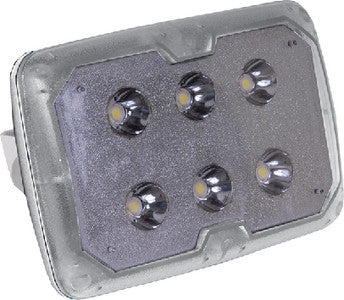 6w Led Spreader Lumateq