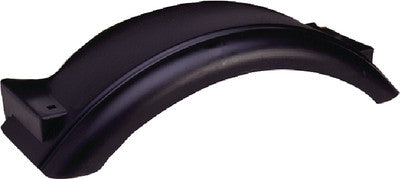 Plastic Fender 8-12 Inches Blk