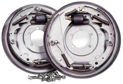 10in Drum Brake Kit E-Coated